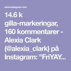 "14.6 k gilla-markeringar, 160 kommentarer - Alexia Clark (@alexia_clark) på Instagram: ""FriYAY 1. 15 each side 2. 60seconds 3. 12 reps 3-5 rounds #alexiaclark #queenofworkouts…"""