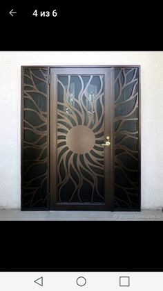 security screen door. also very pretty. | security doors | Pinterest on build home designs, small efficient home designs, fire resistant home designs, cheap home designs, clean home designs, active home designs, healthy home designs, budget home designs, sturdy home designs, strong home designs, sleek home designs, private home designs, nigeria residential architectural home designs, storage home designs, self-sufficient home designs, modern home designs, home building designs, warm home designs, high security house designs, creative home designs,