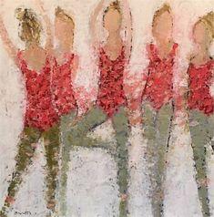 Miss Ashleigh's Ballet Class