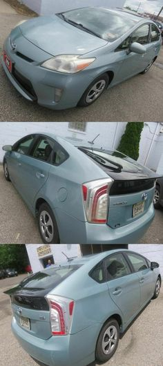 2012 Toyota Prius Prius III / HYBRID Toyota Prius, Automatic Transmission, Engineering, Mechanical Engineering, Technology