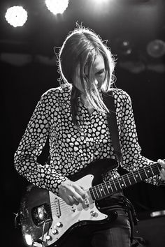 Juliana Hatfield (Blake Babies + The Lemonheads)