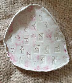 Handmade Items, Handmade Gifts, Platter, Dancers, Ballerina, Pot Holders, Stoneware, Unique Gifts, Chandelier