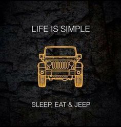 off road quotes | Follow Jeep Quotes