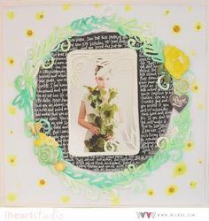 Chalkboard Style Journaling   Big Picture Classes