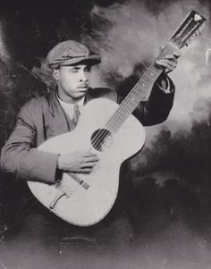 Blind Willie McTell (May 5, 1898 – August 19, 1959)