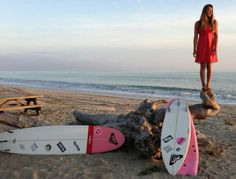 3 years and counting! Congratulations to Meg Roh as she surfs her 1,095 consecutive day in a row!