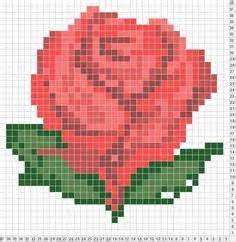 237 Best Patterns Images Cross Stitch Patterns Beading