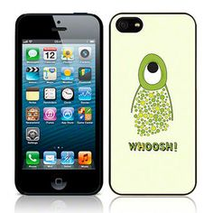 Call Candy Whoosh Monster Hard Back Case for iPhone 5 £9.99