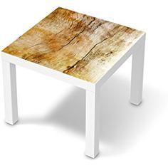 Popular M belfolie f r IKEA Lack Tisch x cm M belaufkleber Bedruckte Klebe Folie M bel versch nern
