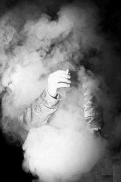 Smoke. S)