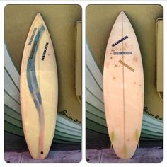 80's thruster / Harbour Surfboards