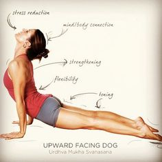 One of the best ways to reduce stress is with yoga