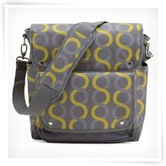 Timi and Leslie 2-in1 Backpack Diaper Bag - Sami