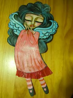 Doll Dreams  paperdoll