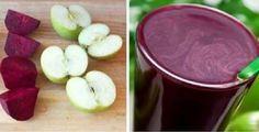Esta salada ajuda a limpar os intestinos, contribuindo para reduzir o peso e…
