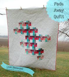 Fade Away Quilt