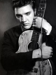Elvis. Just beautiful.