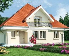 Dream Home Design, House Design, Modern Tv Room, Facade House, Design Case, Home Fashion, My House, House Plans, Shed