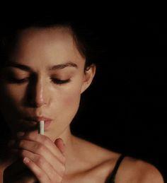 Keira Knightley, Atonement (GIF)