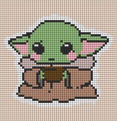 Free Cross Stitch Charts, Cross Stitch Art, Cross Stitching, Cross Stitch Embroidery, Easy Pixel Art, Cool Pixel Art, Pixel Art Grid, Modern Cross Stitch Patterns, Cross Stitch Designs