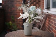 Ceramic Flower Pots, Ceramic Vase, Green Bear, Zoo Keeper, Stoneware, Planters, Sculpture, Ceramics, Paper