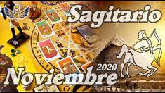 SAGITARIO - NOVIEMBRE 2020: Un Mes Alucinante para Ti. Habrá Algo Latent... Trippy, Sagittarius, November