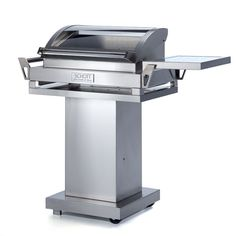 The infrared Nextrema grill from Schott