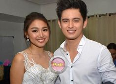 From stars, shows, movies and music, get your daily dose of the hottest showbiz news with PUSH! James Reid, Nadine Lustre, Cute Couples, Philippines, Beautiful Pictures, Interview, Abs, Relationship, Romantic
