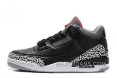 http://www.bejordans.com/big-discount-air-jd-3-retro-black-cement-black-varsity-redcement-grey-for-sale-ed3kp.html BIG DISCOUNT AIR JD 3 RETRO BLACK CEMENT BLACK/VARSITY RED-CEMENT GREY FOR SALE ED3KP Only $83.00 , Free Shipping!