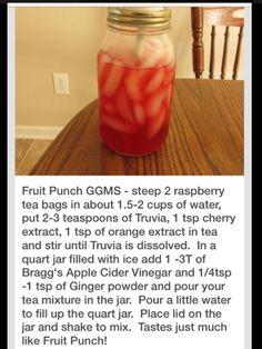 Fruit Punch GGMS