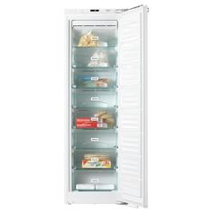 Miele FNS 37402 I Tall Integrated Freezer, A++ Energy Rating, 56-57cm Wide
