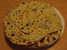 Domáce zemiakové lokše • Recept | svetvomne.sk Ale, Ethnic Recipes, Food, Basket, Ale Beer, Essen, Meals, Yemek, Eten