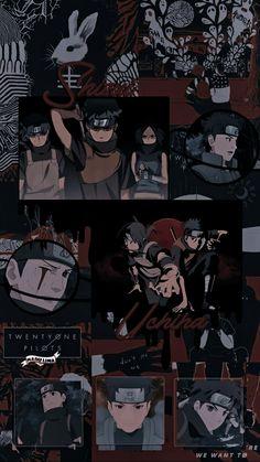 Naruto Wallpaper Iphone, Naruto And Sasuke Wallpaper, Wallpaper Naruto Shippuden, Naruto Shippuden Anime, Naruto Art, Itachi, Anime Naruto, Anime Guys, Boruto