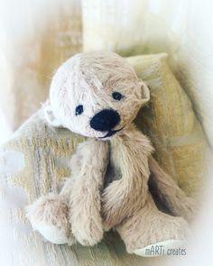 #workinprogress #teddybears Teddy Bears, Behind The Scenes, Animals, Animales, Animaux, Animal, Animais