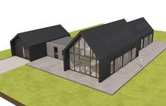 De stalen woning - het huis van de toekomst - Hanse Staalbouw