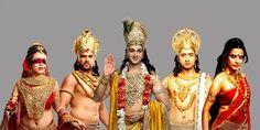 Download Film Mahabharata Full Episode Subtitle Indonesia