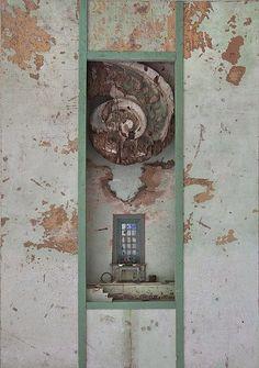 Peter Gabrielse (Interiors in Miniature)