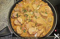 Filettopf (Rezept mit Bild) von ingwe   Chefkoch.de                                                                                                                                                                                 Mehr