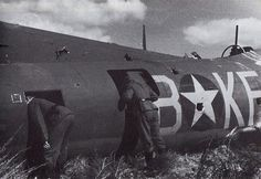 US Army Air Force - A fortress defeated B 17, Us Air Force, Us Army, World War Ii, Wwii, Fighter Jets, Aviation, Battle, Aircraft