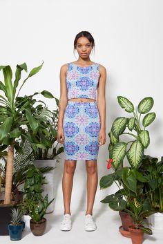 Wren | Pre-Fall 2014 Collection | Style.com