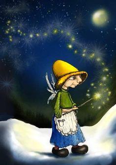Magical Hope......Hank Nunes