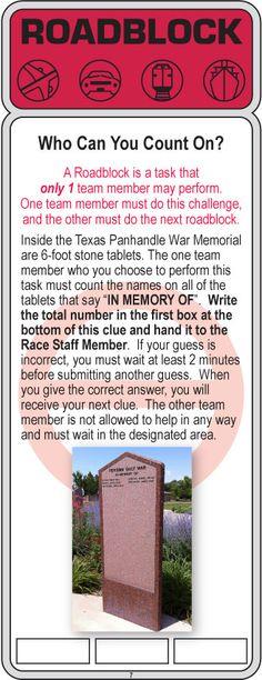 Clue 7 More