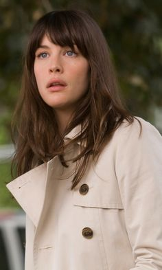 "Betty Ross played by Liv Tyler. Introduced in the 2008 film ""The Incredible Hulk."""