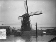 Watersnood 1953 Puttershoek (jaartal: 1950 tot 1960) - Foto's SERC