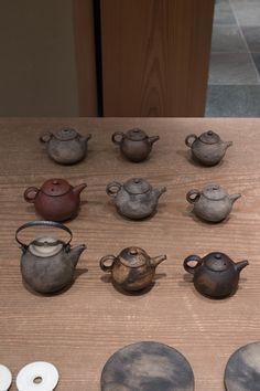 Ceramic Wall Art, Ceramic Painting, Ceramic Teapots, Ceramic Bowls, Teapots Unique, Tea Culture, Raku Pottery, Pottery Techniques, Tea Art