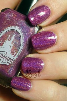 Enchanted Polish - February 2014  I really LOVE this and would like to add it to my collection.