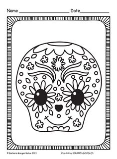 What will you be doing for Dia de los Muertos?