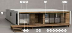 Connect Homes - Sustainable Modern Prefab Homes