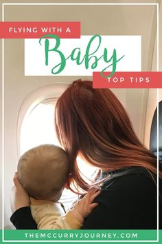 Flying With A Baby, Baby Travel, Traveling With Baby, Little Ones, Breeze, Helpful Hints, Travel Tips, Infant, Stress