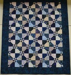 21 Best Hunter Star Quilts images  d207b738d